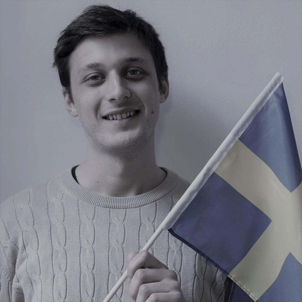Nils Borowski