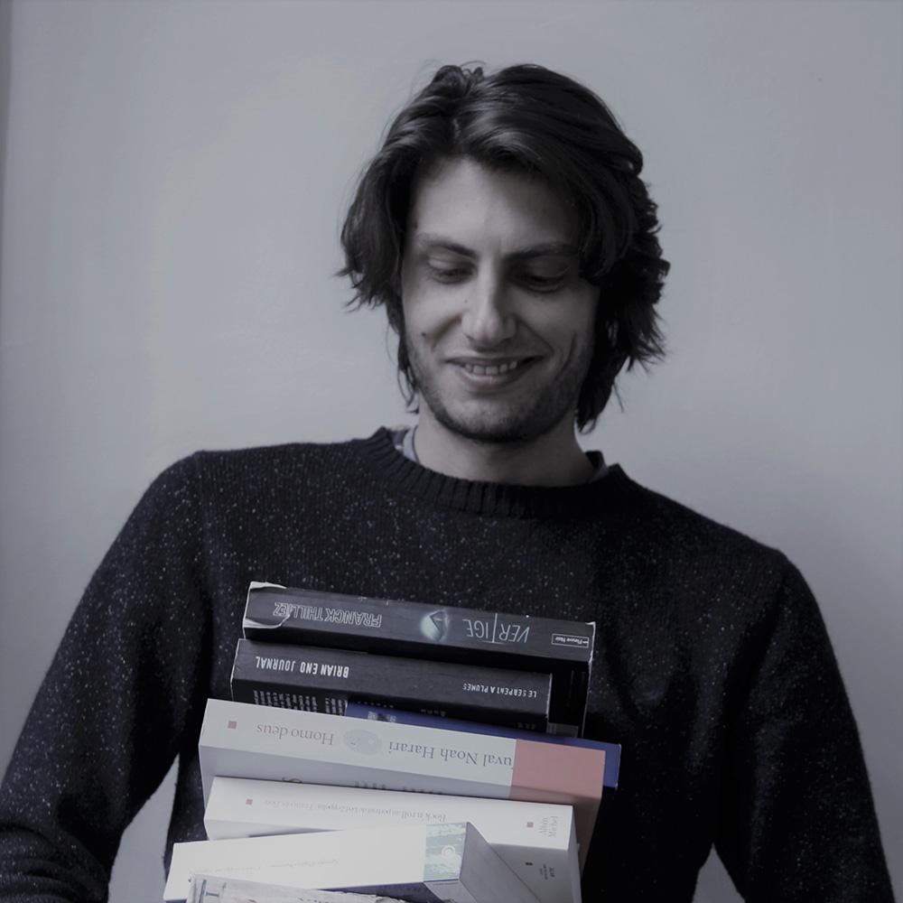 Xavier Baur